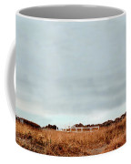 Wa State Lighthouse Coffee Mug
