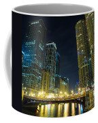 Wabash City Scape Coffee Mug