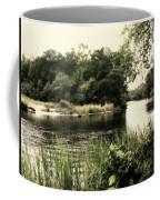 Waccamaw River Coffee Mug