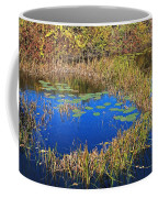 Wachusett Meadows 2 Coffee Mug