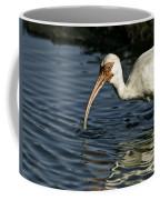 Wading Ibis Coffee Mug