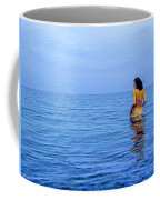 Wading In Coffee Mug