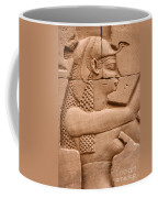 Wadjet Coffee Mug