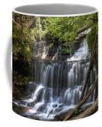 Wagner Falls Coffee Mug