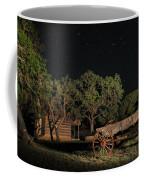 Wagon And Stars 2am 115859and115863_stacked Coffee Mug