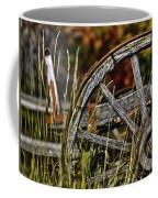 Wagon Down Coffee Mug