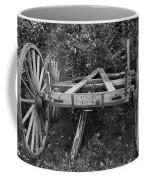 Wagon Wheels Coffee Mug