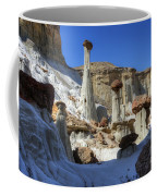 Wahweap Hoodoos Utah Coffee Mug