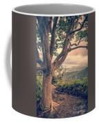 Waihee Ridge Trail Maui Hawaii Coffee Mug