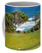 Wailua Golf Course - Hole 17 - 2 Coffee Mug