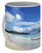 Waimanalo And Bellows Beach 1 Coffee Mug