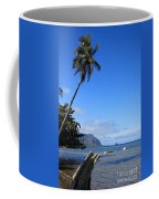 Waimanalo Beach  Coffee Mug