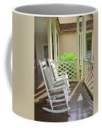Waimea Porch Coffee Mug