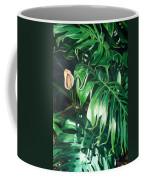 Waipeo Green Coffee Mug