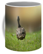 Wait For Me Coffee Mug