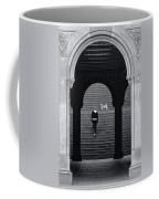 Wait For Me Coffee Mug