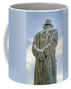 Wait Till Next Year Coffee Mug by Joan Carroll