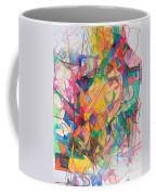 Waiting According To Intuition 1 Coffee Mug