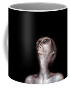 Waiting Coffee Mug by Bob Orsillo