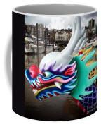 Waiting Dragon Coffee Mug