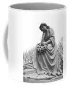 Waiting For Eternity Coffee Mug