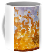 Waiting For My Honey To Come Home Coffee Mug