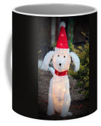 Waiting For Santa Coffee Mug