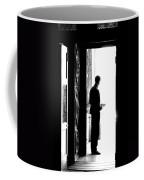 Waiting For Souls Coffee Mug