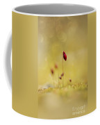 Waiting For The Spring To Come Coffee Mug
