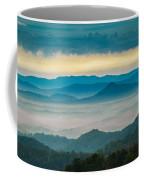 Waiting For The Sun Coffee Mug by Joye Ardyn Durham