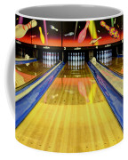Waiting For You In The Alley Coffee Mug by Bob Christopher