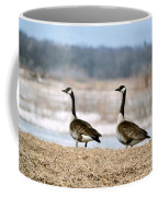 Waiting On Spring Coffee Mug