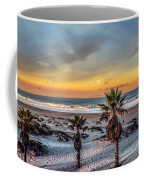Wake Up For Sunrise In California Coffee Mug