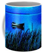 Waking Up Early Morning  Coffee Mug