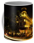 Waldorf In Neon Coffee Mug