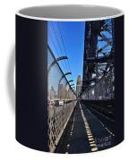 Walk Across Sydney Harbour Bridge Coffee Mug