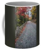 Walk Along Coffee Mug