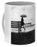Walk Continued  Coffee Mug