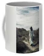 Walk In The Wind Coffee Mug