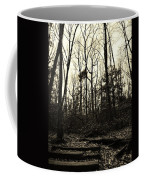 Walk Into Nature Coffee Mug