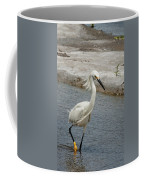 Walk On The Wild Side Coffee Mug