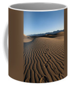 Walk This Way. No. This Way.  Coffee Mug