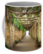 Walk To The Light Coffee Mug