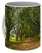 Walk With Me Coffee Mug by Steve Harrington