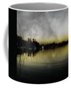 Walk With Stanley  Coffee Mug