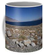 Walker Lake Coffee Mug