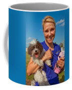 Walkies Coffee Mug