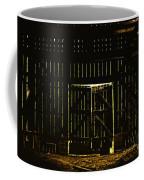 Walking Dead Coffee Mug