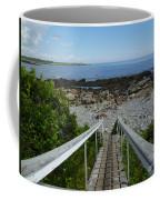 Walking Down Coffee Mug
