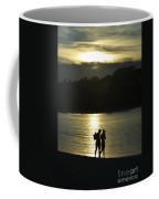 Walking Home Coffee Mug